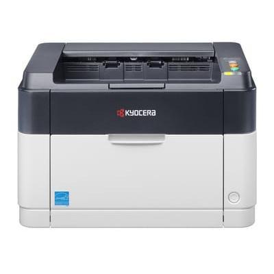 Лазерный принтер Kyocera FS-1060DN (A4, 1200dpi, 32Mb, 25 ppm,  дуплекс, USB 2.0, Network)