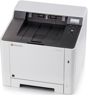 Лазерный принтер Kyocera ECOSYS P5026cdw