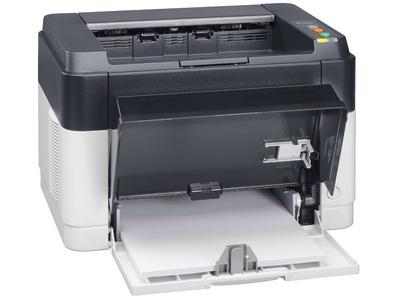 Как сделать, сброс уровня тонера на принтере kyocera fs 1040.