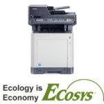 МФУ Kyocera Ecosys