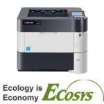 Принтеры Kyocera Ecosys