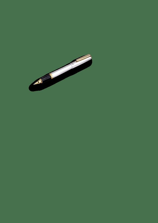 Ручки Kyocera в подарок