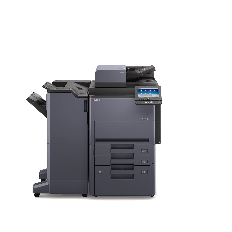 МФУ Kyocera TASKalfa 8052ci (1102NH3NL0)